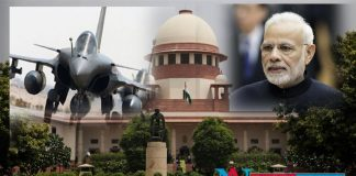 Rafale Deal: SC Gives Clean Chit to Modi Govt, Says No Probe Into Pricing or Decision-making
