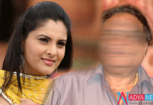 Actress Ramya quiet from politics