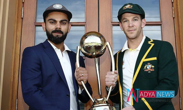 India vs Australia 1st Test: Skippers Virat Kohli and Tim Paine Announce their Teams for Adelaide Test