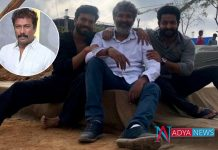 Tamil Director Samuthirakani to play an important role in SS Rajamouli's RRR Multi Starrer Movie
