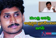 YS Jagan Mohan Reddy Announce Candidates Jummala Madugu and Mydukur constituencies