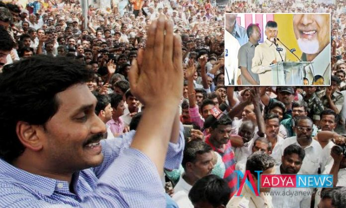 Janma Bhumi : Chandrababu Naidu Announces Double The Pensions