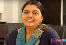 Bhanupriya Respond about miner harassment issue