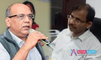 EC : Gopalakrishna Dwivedi appointed as new AP CEO