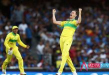 India vs Australia 3rd ODI : Australia Include Adam Zampa, Billy Stanlake In Playing XI For Third ODI Against India