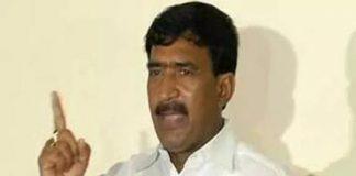 Congres Leader Vanteru Pratap Reddy clarifies on joining in TRS