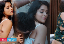 Rashmi romance videos leaked in online