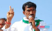 Telangana Congress Leader Vanteru Pratap Reddy join in TRS