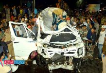 Madhya Pradesh : 12 Killed After Head-On Collision Between Two Cars In Ujjain