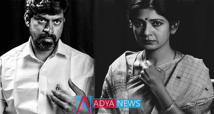 Rgv reveals lakshmi parvathi and chandrababu roles