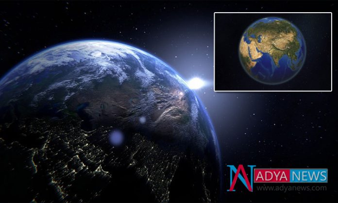 Earth May Lose its Distinct Blue Colour in Another 80 Years : Says MIT