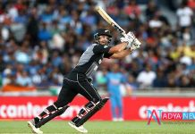 India vs New Zealand 2nd T20I : New Zealand set target to India 159 for victory