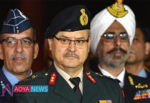 India-Pak tensions : Joint press briefing by the Army, Navy and the Air Force in New Delhi
