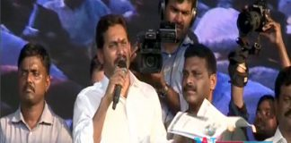 YS Jaganmohan Reddy Says, We will spend rs 75000 crorer for fiveyears BCs