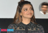 Kajal agarwal start to production