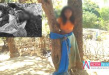 Mother in law killed 6 years old girl in Visakha Agency