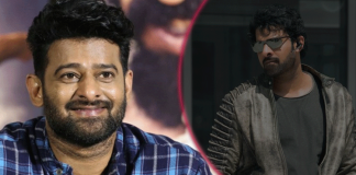 Prabhas moive plan to another young director