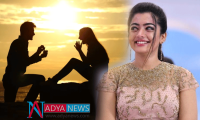 4 years boy love propose to rashmika mandanna