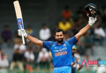 India vs Australia ODI series: Rahul is replaced by Rohit