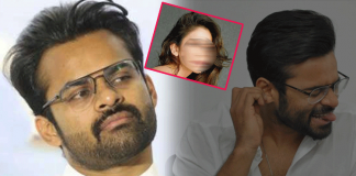 Sai dharam tej dating 'thikka' movie heroine..?
