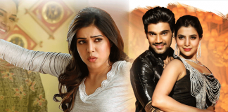 Samantha once again pair with bellamkonda