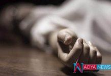Software engineer suicide in Hyderabad