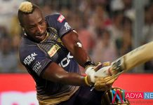 Kolkata Knight Riders beat Kings XI by 28 runs