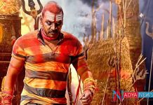 Raghava Lawrence's Kanchana 3 Release Date Out