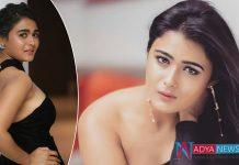 Arjun Reddy Actress Shalini Pandey Latest Photos