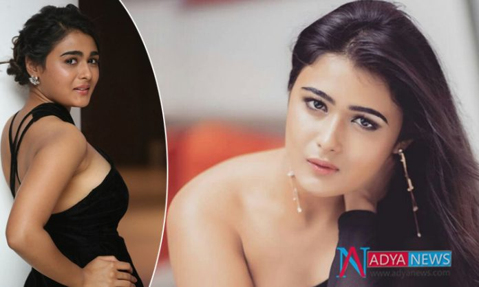 Arjun Reddy Actress Shalini Pandey Latest Photos