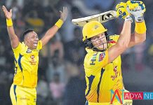 IPL: All-round Chennai Super Kings rolls over Delhi Capitals