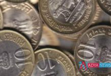 India announces new rs 20 coins with a one of a kind shape