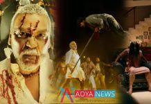 Lawrence kanchana -3 movie telugu teaser review