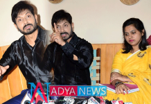News channels cash earn to kaushal issue