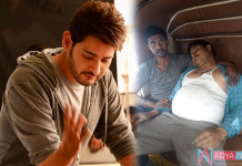 Worker died mahesh babu maharshi movie sets