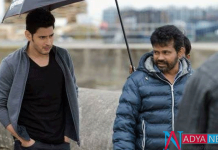 Director sukumar says apologizes to mahesh babu