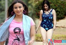 Kannada Actress Pooja Gandhi escapes from a luxury hotel without paying