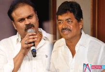 Sivaji Raja Sensational Comments On Nagababu