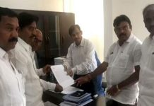 YSRCP Leaders Complaint to EC CEO Kodela Sivaprasad rao on Inimetla poling booth incident