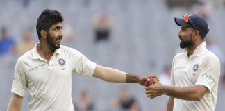 BCCI recommends four cricketers for Arjuna Award