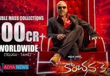 Kanchana 3 box office collection: Massive Rs 100-cr mark in 1st week