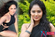 Nikesha patel clarity about her surgery