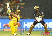 Chennai super kings beats kolkata knight riders
