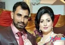 Mohammed Shami's wife Hasin Jahan arrested by Amroha police after midnight drama
