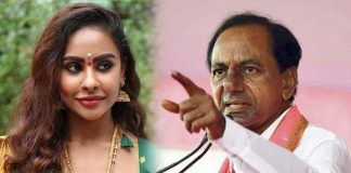 Sri reddy responds on telangana govt committee on tollywood industry