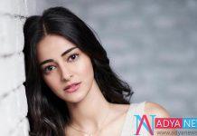 Ananya Panday: I am in love with Varun Dhawan. It's a bit awkward