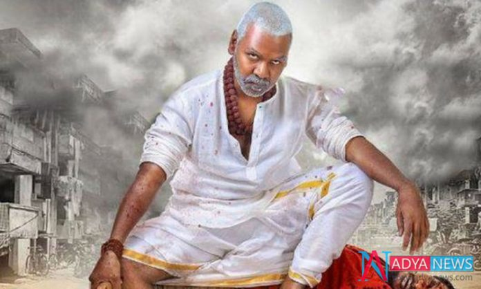 Raghava Lawrence Kanchana 3 Box Office Collections