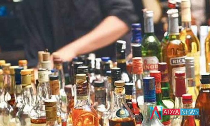 Lokesabha Election counting 2019 : Liquor shops to remain closed on may 23