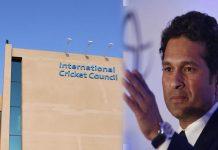 Sachin Tendulkar's witty reply to ICC's trolling