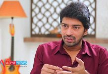 That Day Of Shooting Was Like Hell, Says Allari Naresh